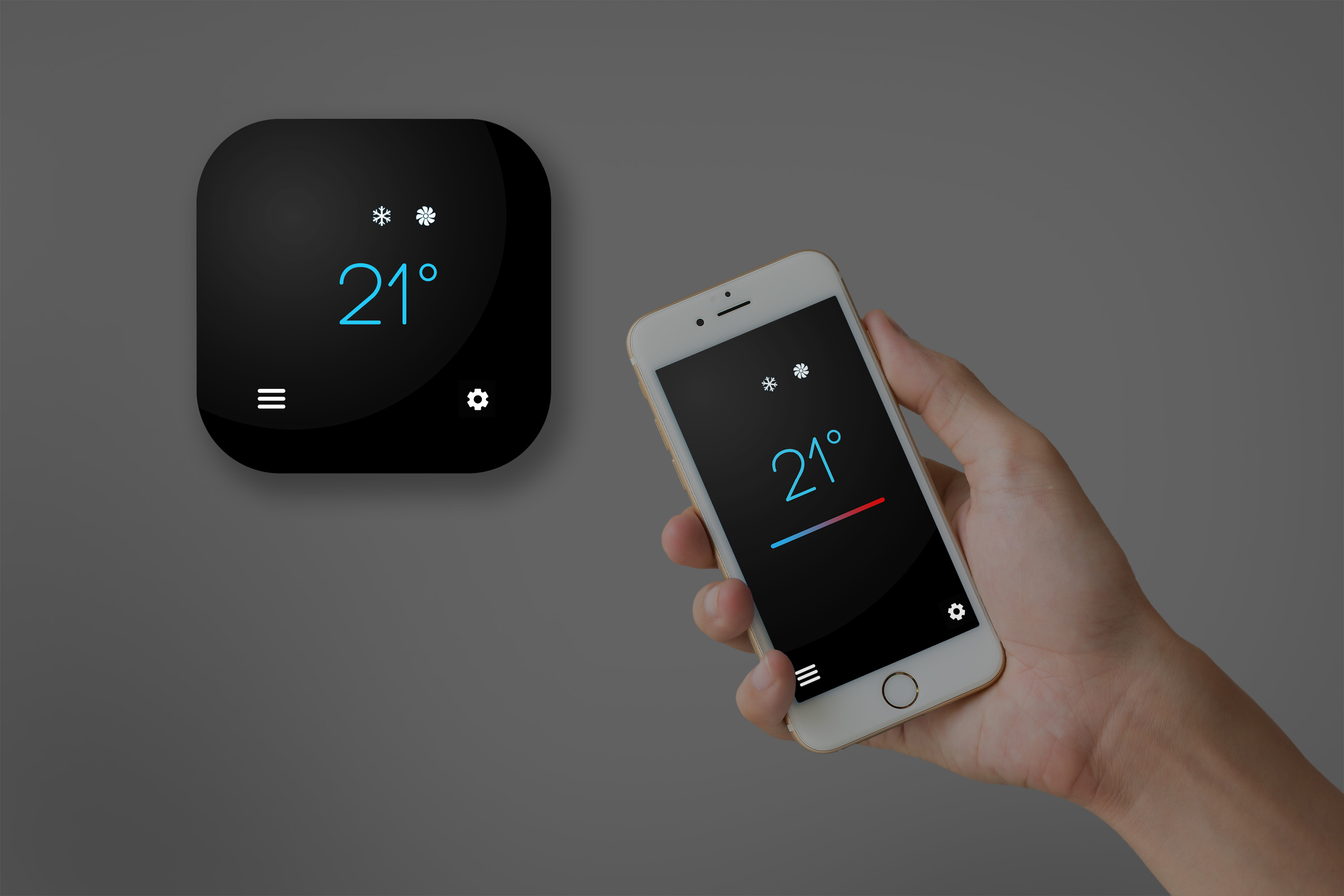Smart Heating & Cooling Solutions for everyone